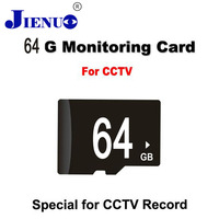 64G CCTV Storage Cards Micro Memery Card Exclusive Use for Monitoring CCTV Camera Surveillance IP Camera NVR And DVR