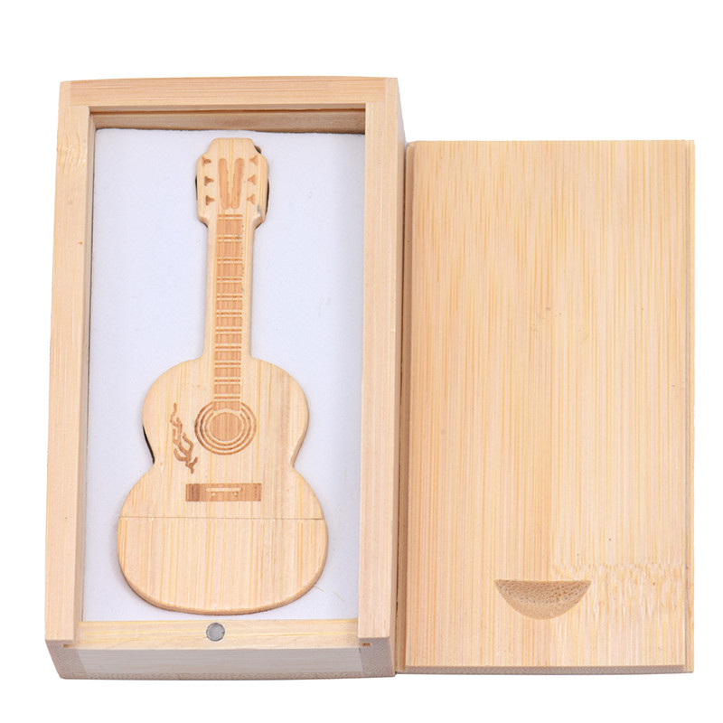bamboo with box