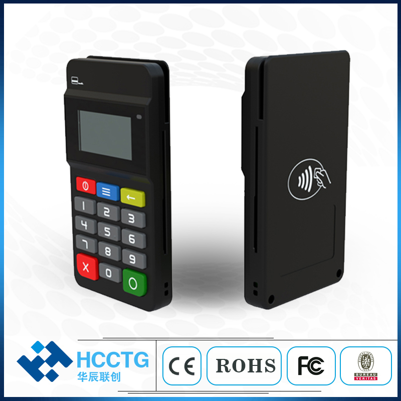 Machine-HTY711 de paiement de facture de Terminal Mobile intelligent - 3
