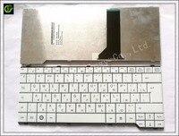 Tastiera russa per FUJITSU 3515 pa 3553 PA3515 Pa3553 Sa3650 amilo Pi3540 pi 3540 Esprimo Mobile V6505 V6545 6555 RU bianco