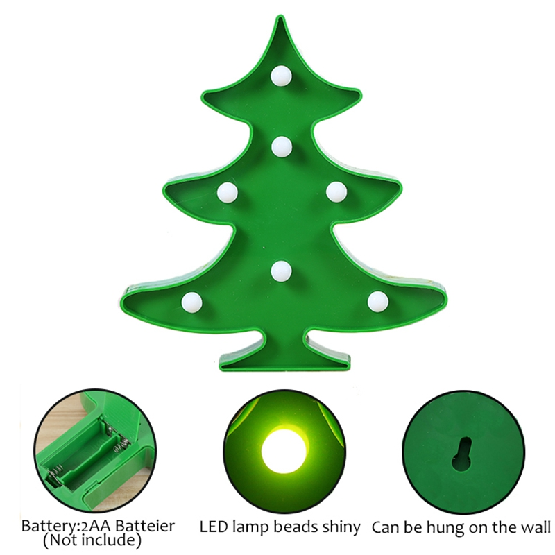 Lights & Lighting Led Luminous Tree Top Star Nightlight Ornaments Company Luminaria Lights Christmas Tree Party Holiday Decorations Baby Gift Toy Discounts Price