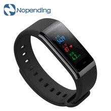 English Version Original Huami Amazfit Midong Cor Smart Band Wristband Smart Bracelet Bluetooth Waterproof Wristbands For Xiaomi