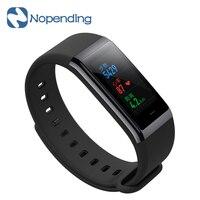 English Version Original Huami Amazfit Midong Cor Smart Band Wristband Smart Bracelet Bluetooth Waterproof Wristbands For