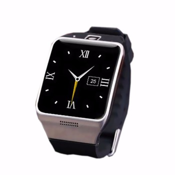 Melery LG128 s m artwatch Bluetooth s m арт часы для Android IOS Телефон Поддержка NFC sim-карта TF SMS fm 1.3 м Камера MP3 T30 PK DZ09