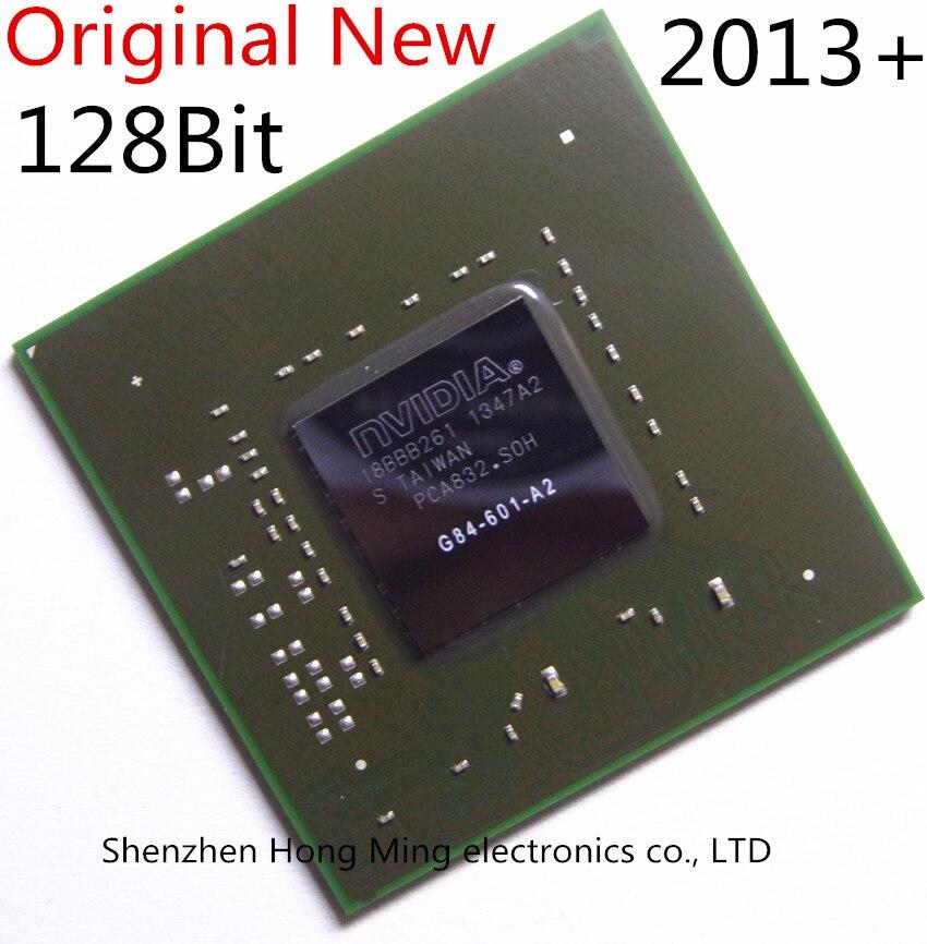 DC 2013 100 New G84 601 A2 G84 601 A2 128Bit 256MB BGA Chipset