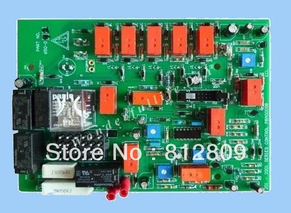 PCB 650-092/FG Wilson Engine PCB650-092 fg wilson f125 1 откр