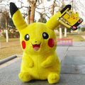 Movie & TV Pokemon plush toy 30cm Pikachu doll gift w2787