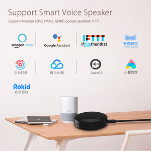 Image 5 - NEO Coolcam WiFi IR Remot בקרת אוניברסלי חכם שלט מזגן טלוויזיה תמיכה הד חכם בית אוטומציה