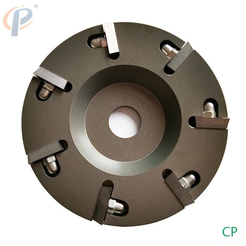 Rezalni disk za krava kopita iz cinkove zlitine s 7 rezili, deli - Izdelki za hišne ljubljenčke