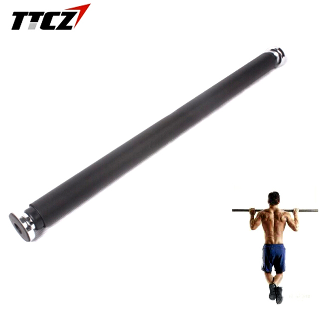 100kg indoor sports chin up bar portable adjustable exercise sit up bar pull up door horizontal