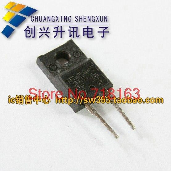 Price STTH8R06FP