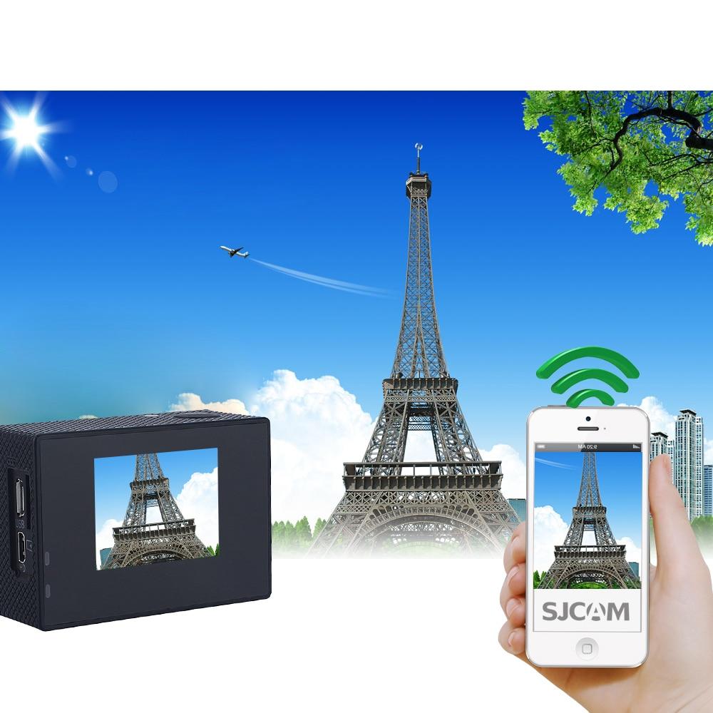 100% оригінальний SJCAM SJ5000 Плюс WiFi 1,54 - Камера та фото - фото 5