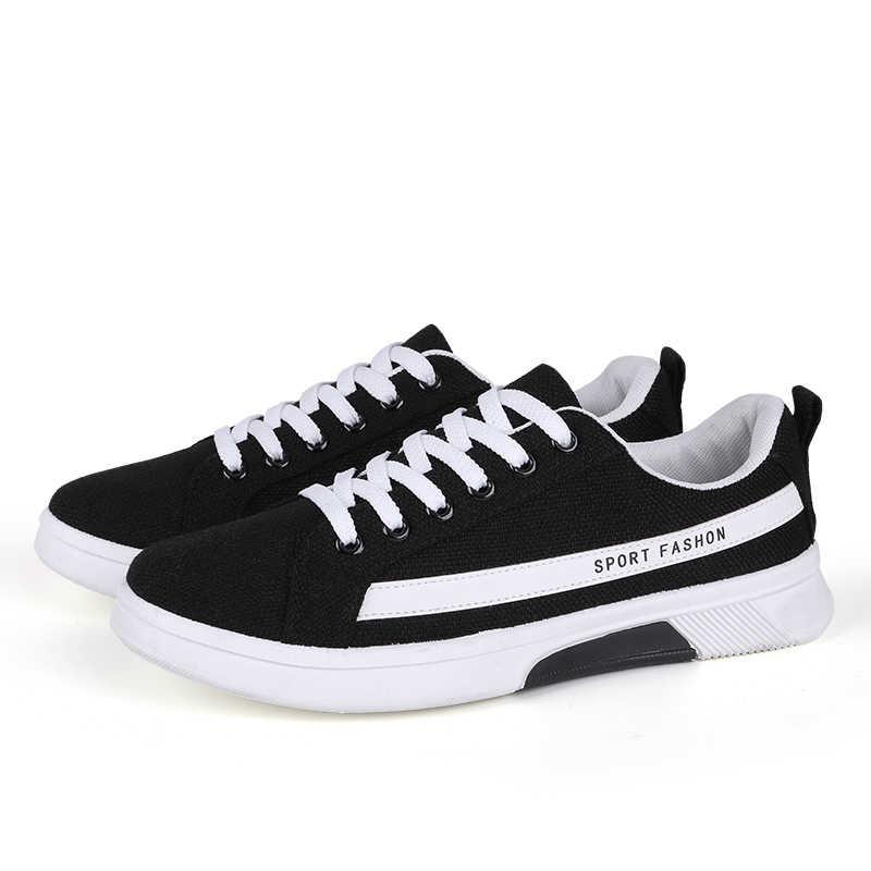 Homens Skate Sapatos Flats Atlético Homem dos Esportes 2019 Verão Fresco Peso Leve Tênis Ao Ar Livre Respirável Lace Up Alta Qualidade