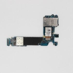 Image 5 - أوديني اللوحة الرئيسية 32GB لسامسونج s7 EGDE اللوحة الرئيسية الأصلية لسامسونج s7 G935FD اللوحة الأم المزدوجة Simcard المزدوج IMEI + كاميرا