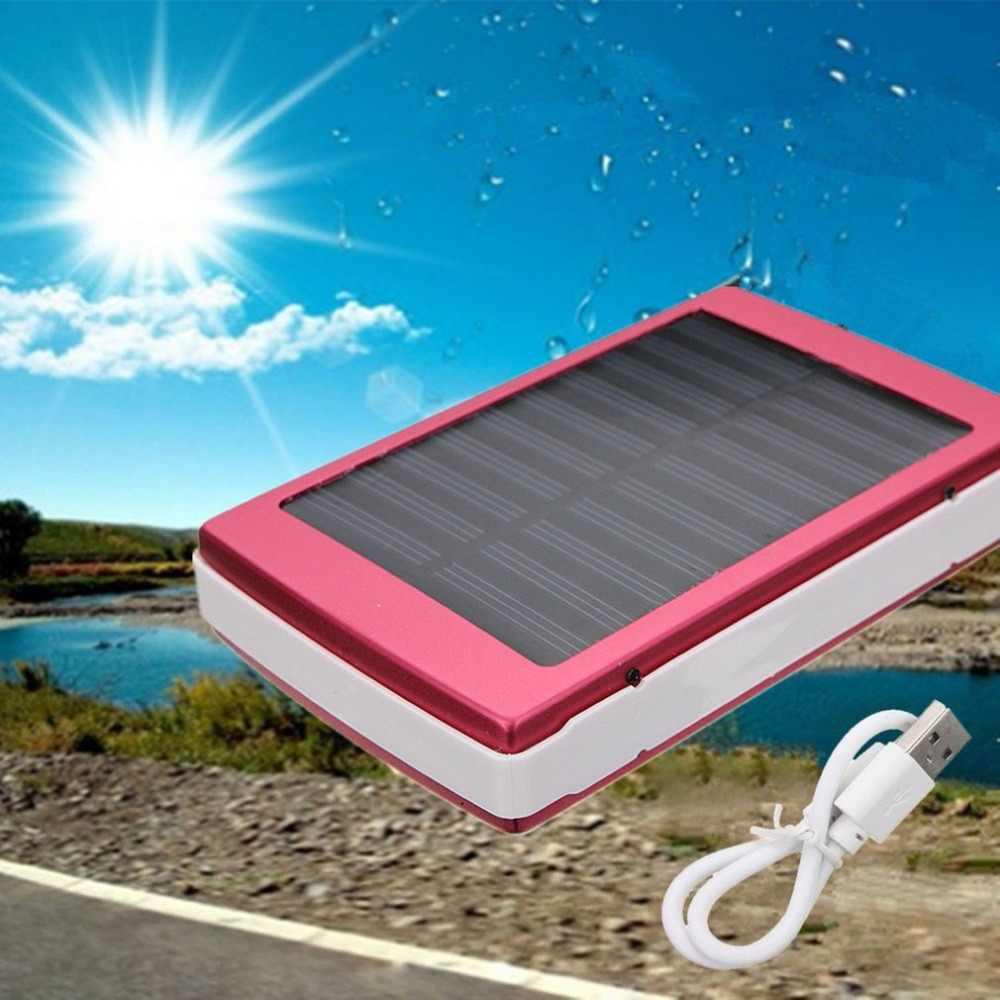 Картинки повер банк с солнечной батареей