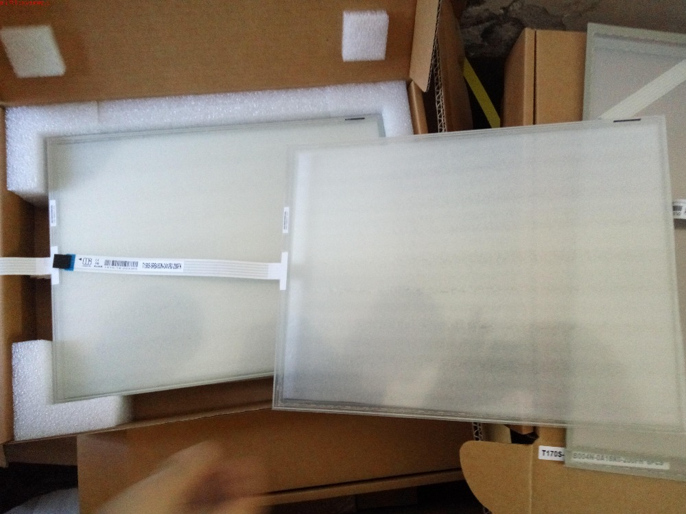touch screen high temperature five-wire resistive screen T150S-5RBA53N-0A18R0-200FHtouch screen high temperature five-wire resistive screen T150S-5RBA53N-0A18R0-200FH