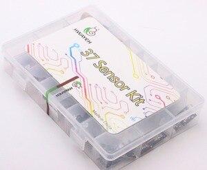 Image 4 - 37 em 1 kits de sensores para motores de arranque fo de alta qualidade funciona com placas oficiais para arduinp