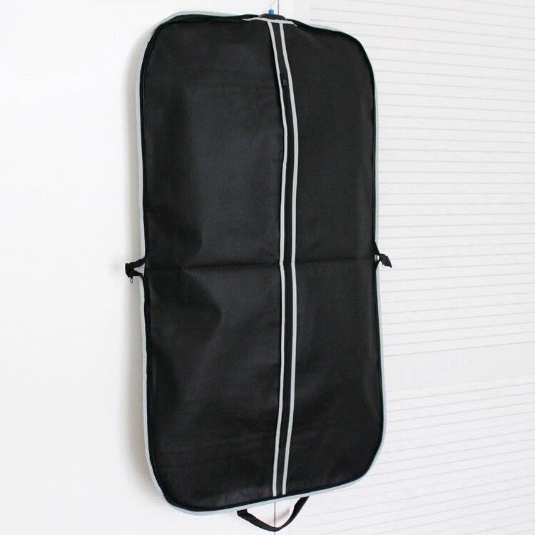 Folding Business Suit Coat Clothe Garment Støvdæksel Protector Opbevaring Bag