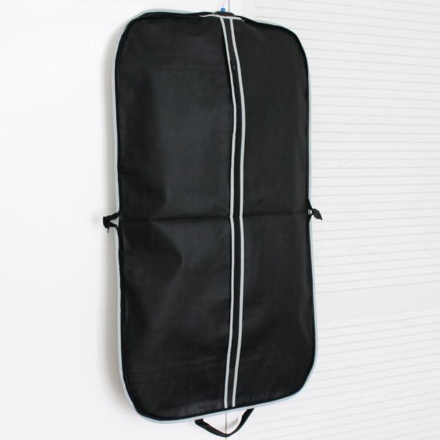 Folding Business Suit Coat Clothe Garment Dust Cover Protector Storage Bag