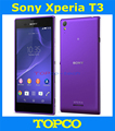 "Sony Xperia T3 Abierto Original GSM 3G y 4G Android Teléfono Móvil Quad-Core 5.3 ""8MP WIFI GPS 8 GB ROM D5103 Dropshipping"
