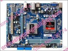 G41d3 platinum ddr3 belt ide interface lga 775 desktop computer motherboard