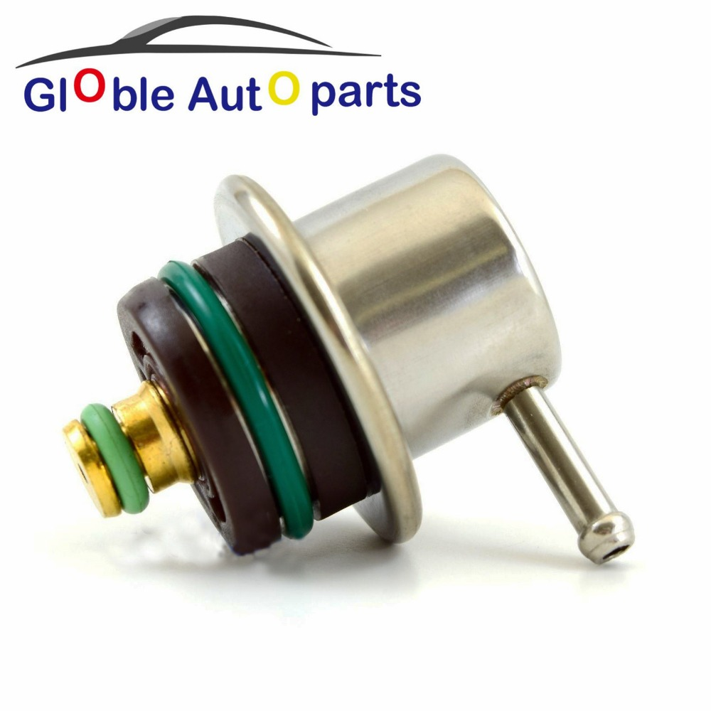 Fuel Injection Pressure Regulator For Audi 80 A6 TT Seat Inca Leon Toledo SKODA Fabia VW Caddy Corrado Polo Bora Lupo 3.0BARFuel Injection Pressure Regulator For Audi 80 A6 TT Seat Inca Leon Toledo SKODA Fabia VW Caddy Corrado Polo Bora Lupo 3.0BAR