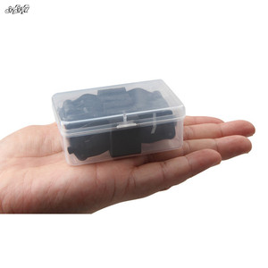 Propellers Storage Box case for dji mavic mini /spark drone Accessories
