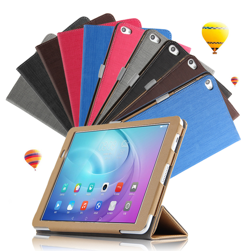 Case For Huawei Mediapad T2 10.0 Pro Case 10 T2 Pro 10.1 Protective Smart Cover Leather Tablet FDR-A01W A01L A04L FDR-A03L PU