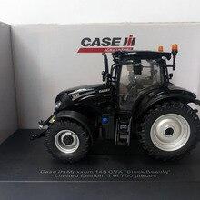 UH5380 1:32 чехол IH MAXXUM 145 трактор черный красота без оригинальной коробки