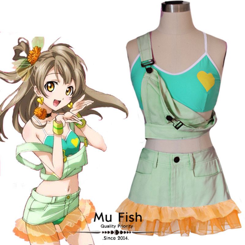 Online Buy Wholesale anime swimwear from China anime ...