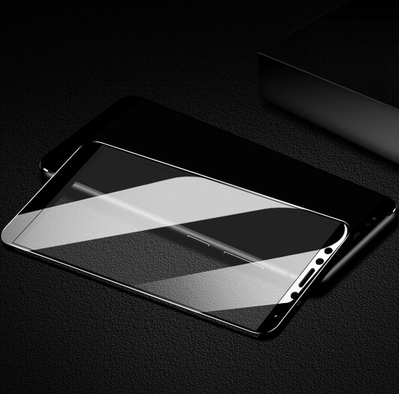 6D en vidrio para Xiaomi 19