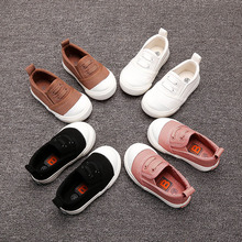 2017 New Autumn LABIXIAOXING Baby Shoes Girls and Boys Casual shoes Sneakers breathable Children Canvas shoes toddler