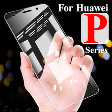 Tremp For Huawei P7 P8 Light P9 Lite Mini Plus Screen Protector On Hawei P 7 8 9 Protective Glass Huavei P8lite P9lite Case Glas(China)
