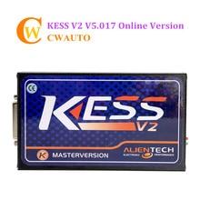 Kess V2 V5.017 Online Version Support 140 Protocol No Token Limited