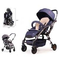 Bair Lightweight Baby Stroller Portable Travelling Pram