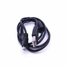 USB PC Sync Câble De Chargement De Données pour Nikon D3200 UC E17 D5000 UC E6 D5500 UC E23 D5100 D5200 D5300 D5500 UC E23