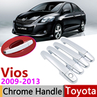 for Toyota Vios XP90...