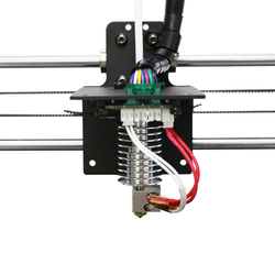 Chiron 1 Set ANYCUBIC Extruder Printer Parts for I3 Mega