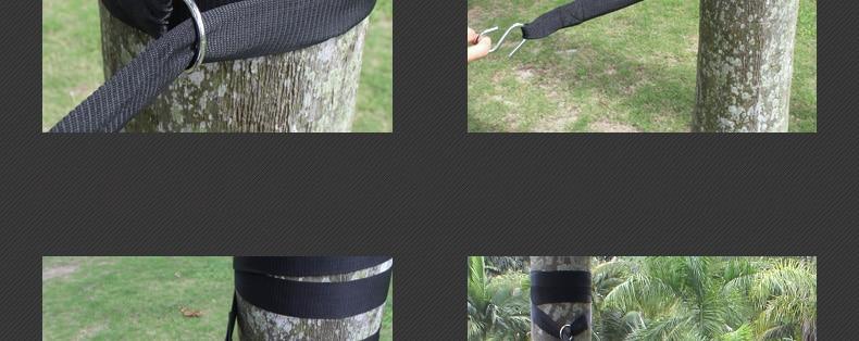 Extention Flat belts for Hammock-xq-9-2