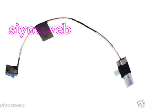 NEW for Asus G750 G750J G750JW G750JW-1A 2D LCD LED LVDS SCREEN VIDEO FLEX CABLE 1422-01DL000, free shipping