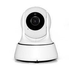 Nueva Marlboze 720 P HD Wifi Cámara IP Inalámbrica P2P Onvif Seguridad Para El Hogar Cámara de Vigilancia IR-Cut Visión Nocturna CCTV Cámara de Interior