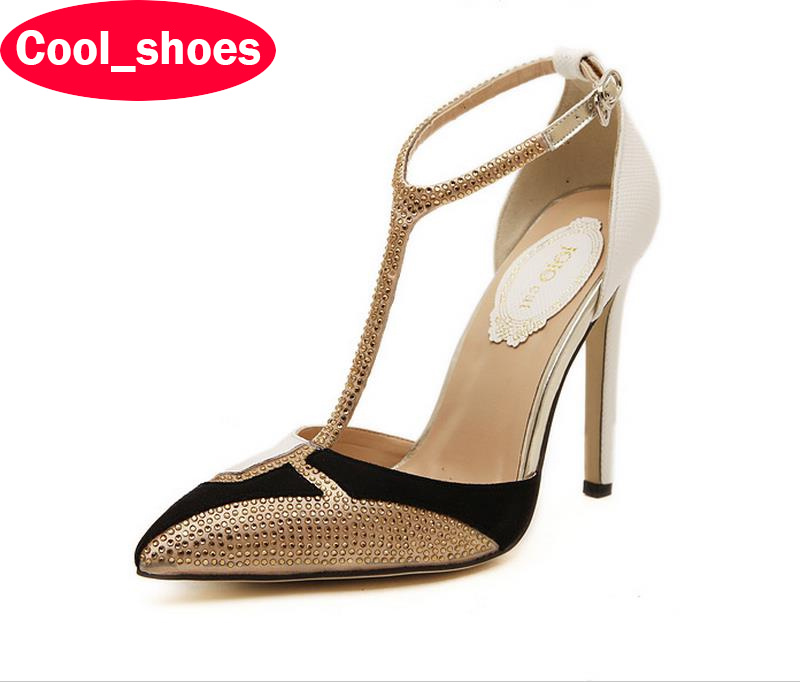 Online Get Cheap Gold Stiletto Heels -Aliexpress.com  Alibaba Group