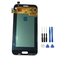 100 Tested AMOLED LCD For Samsung Galaxy J2 J200 J200F J200H LCD Display Touch Screen Digitizer