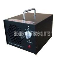 HE-151 Ozono rimozione di formaldeide 5 G/H generatore di ozono sterilizzazione ozono macchina di famiglia purificatore d'aria macchina di sterilizzazione