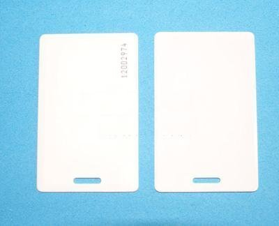 copy induction ID card (thick card) 125Khz (Can Reuse Many Times CHIP 5577)