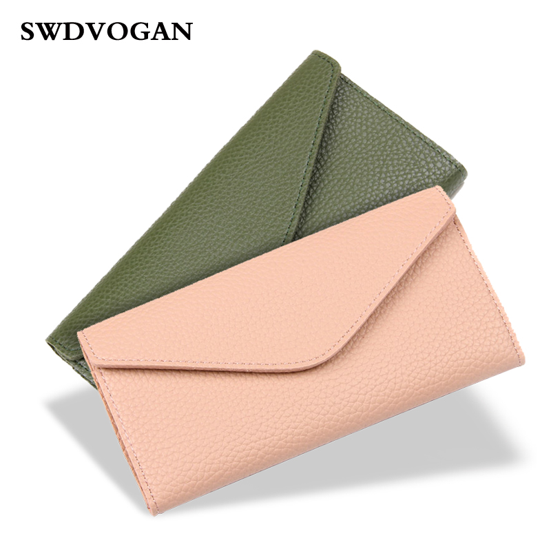 Ladies Wallet Female Wallet for Women Purse Business Card Holder PU Leather Wallet Women Clutch Coin Purse for Girls Carteras