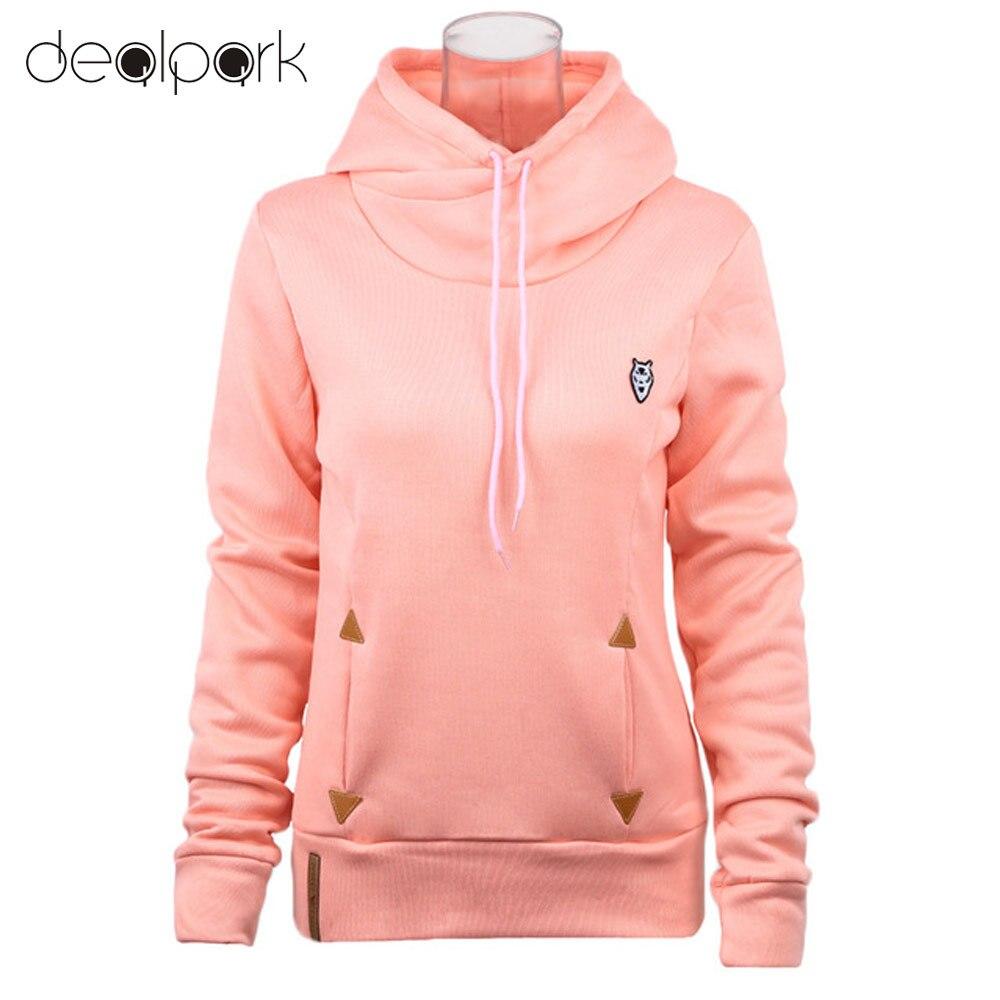 Womens fashion hoodie