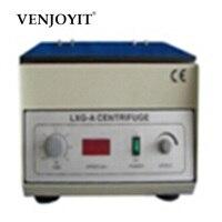 New 6*50ml 4000rpm Electric Medical Lab Centrifuge Equipment
