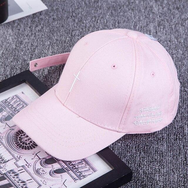 pink Black snapback hat dad 5c64fe6f2a350
