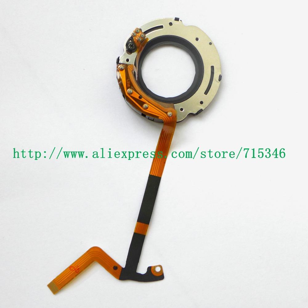 Prix pour Lentille Groupe Ouverture Flex Câble Pour Canon EF 24-105mm 24-105mm f/4L IS USM réparation Partie